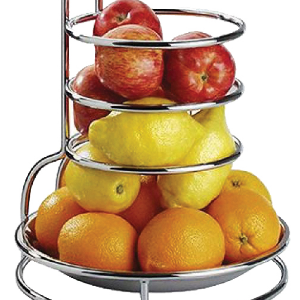 Postolje za voće i kolače