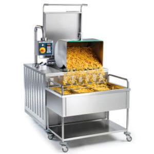 Mašina za kuvanje paste automatska